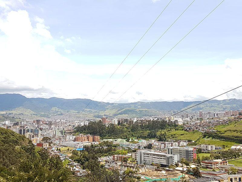 Pasto ciudad sorpresa de Colombia
