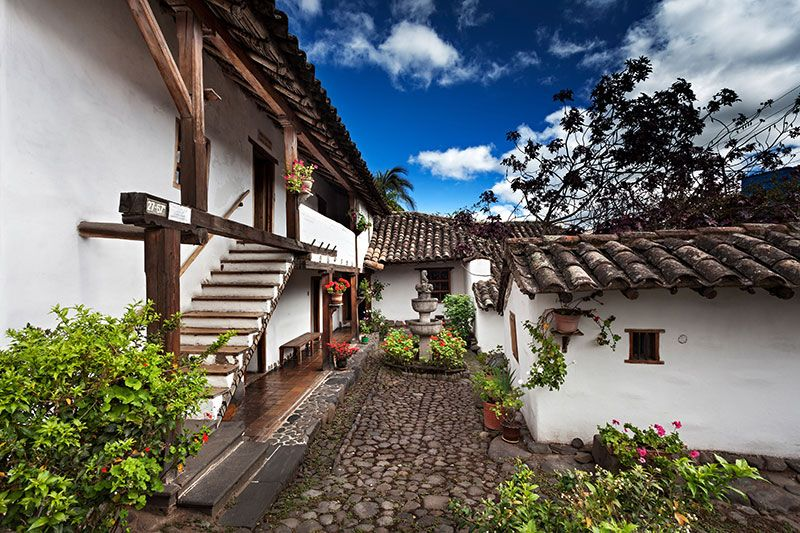 Museo Taminango Pasto - Colombia